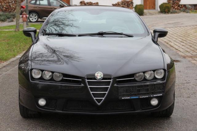 Alfa Romeo Alfa Romeo Brera