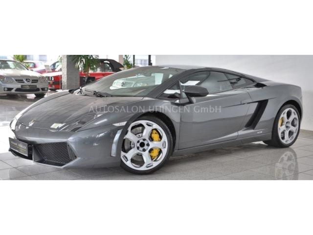 Lamborghini Seite 1