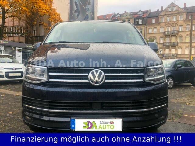 Volkswagen Multivan Seite 3