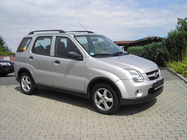 Suzuki Ignis 13 X 45